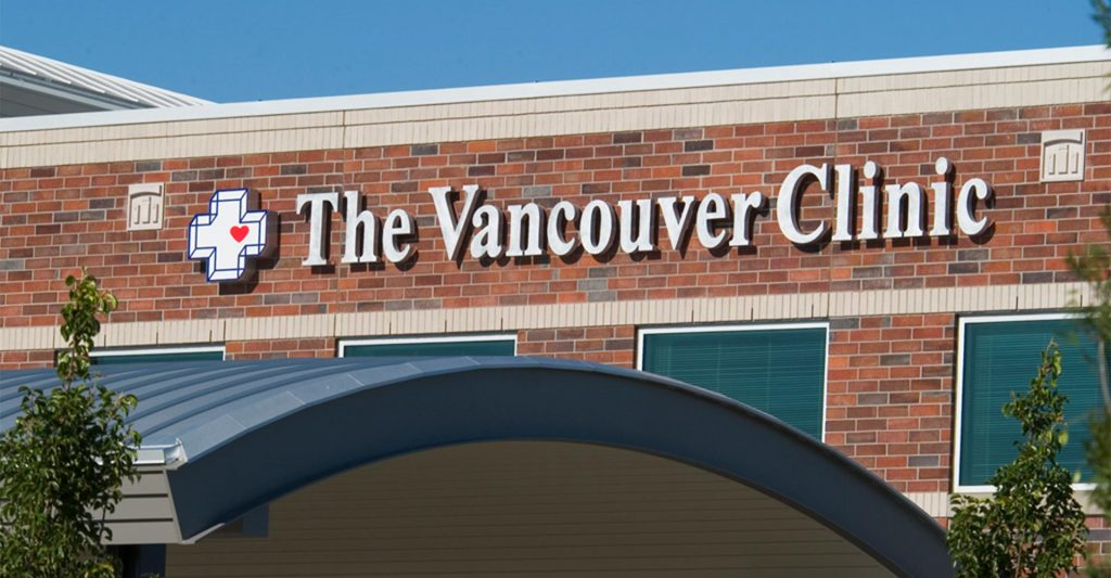 Vancouver clinic vancouver wa medical clinic and urgent care