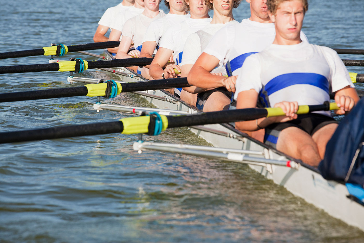 musculoskeletal-rowing-team